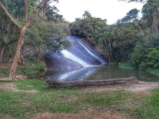 Cachoeira Vargem do Salto - Ibiúna - SP