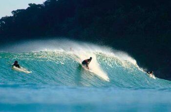 A Praia de Maresias será palco do 15º Circuito de Surf da Grande São Paulo