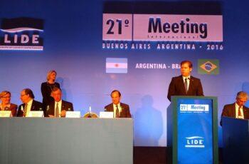 MTur busca investimentos em fórum de empresários do Mercosul