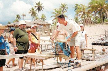 Setor do turismo volta a abrir vagas