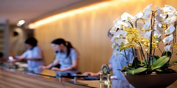 Gestão e administração hoteleira