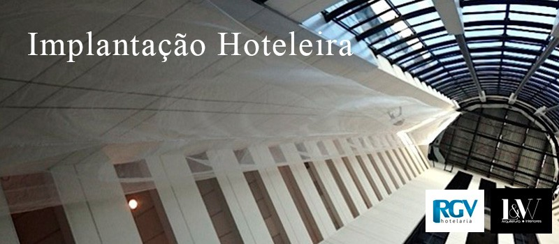 Implantação Hoteleira