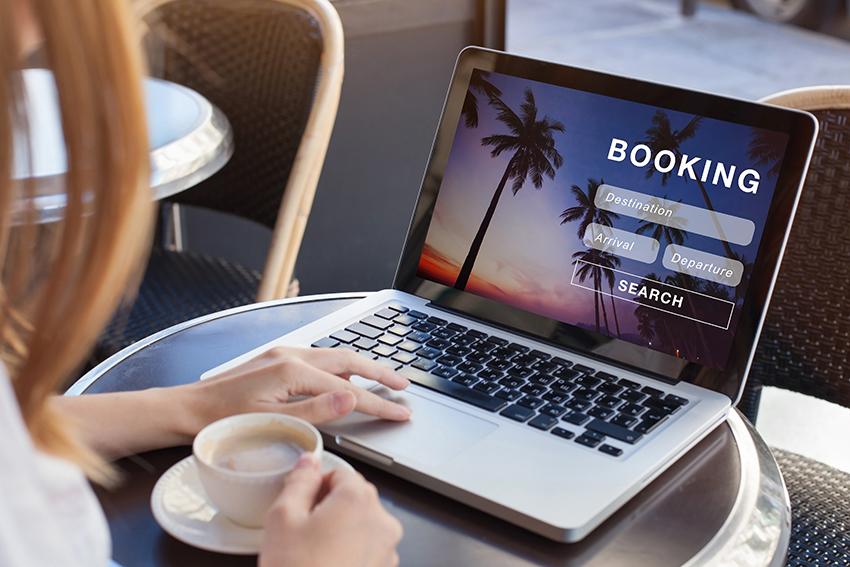 sites de reservas de hotéis confiáveis
