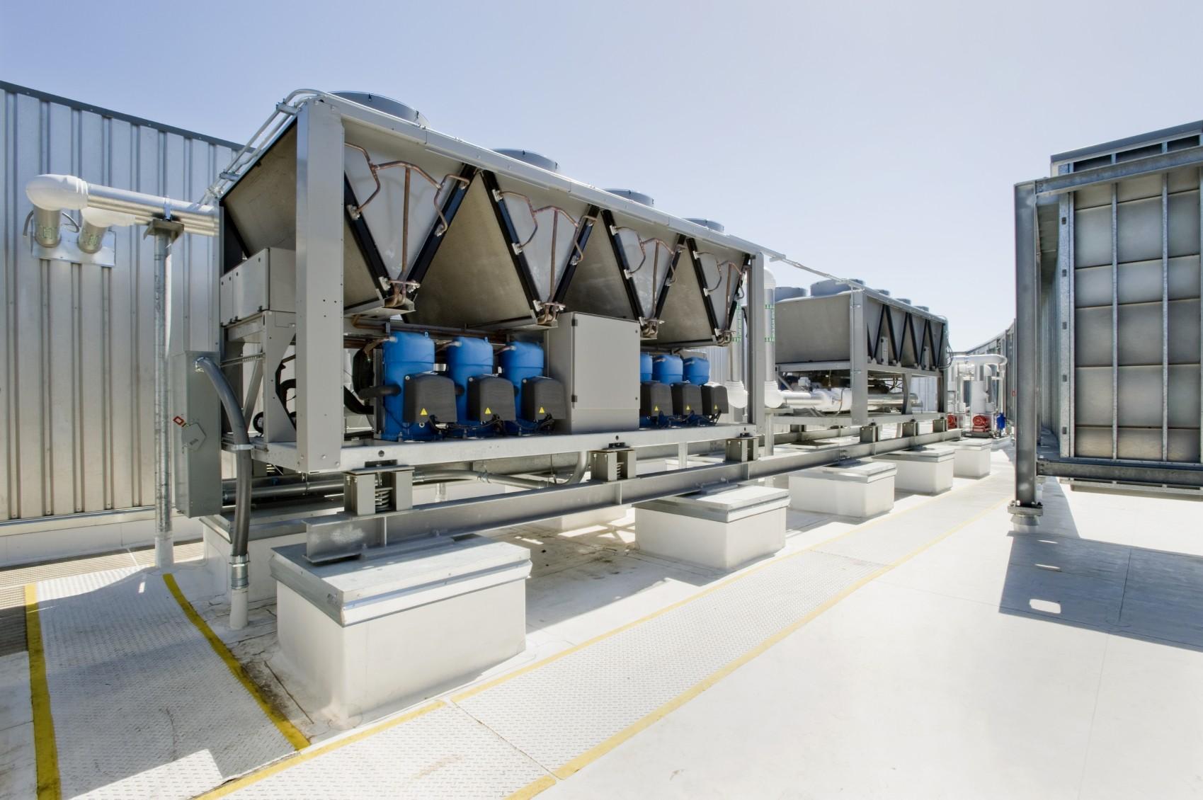 Os ar condicionados mais eficientes para hotéis para economizar na conta de energia