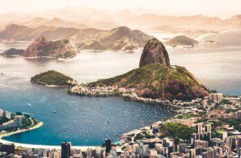 Turismo interno em alta mesmo com pandemia